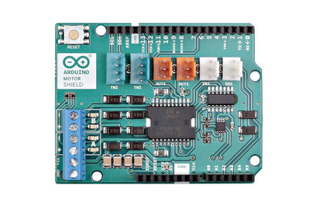 Arduino Motor Shield R3 Dfrobot