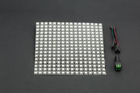 Gravity: Flexible 16x16 RGB LED Matrix