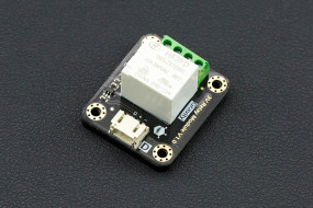 Gravity: Digital 10A Relay Module