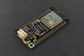 FireBeetle ESP32 IoT Microcontroller (Supports Wi-Fi & Bluetooth)