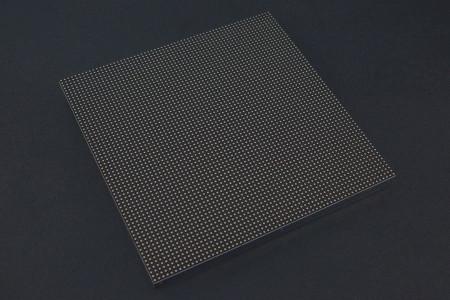 64x64 RGB LED Matrix Panel (3mm pitch)