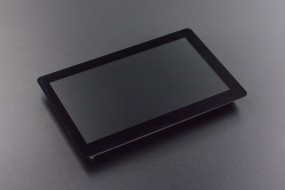 7'' HDMI Display with Capacitive Touchscreen