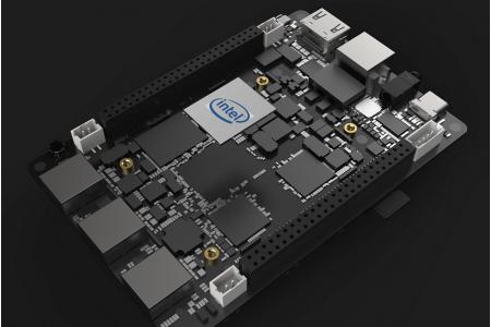 LattePanda Alpha 864  - 微型終極Windows / Linux設備(預購)