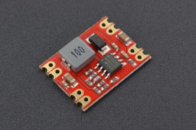 DC-DC Buck-Mode Power Module (5.5~28V to 3.3V 3A)