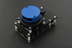 SLAMTEC MAPPER M1M1-360°Laser Mapping Sensor TOF 20m
