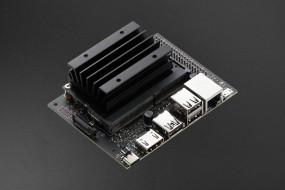NVIDIA® Jetson Nano™ 2GB Developer Kit without 802.11ac Wireless Adapter