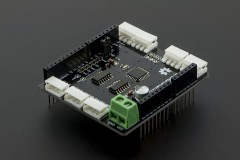 Smart Servo Shield for Arduino (Compatible with Dynamixel AX/MX series servos)
