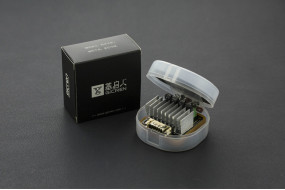 Booster-B24V2A5 (Brushed DC Motor Controller/Dual H-bridge)