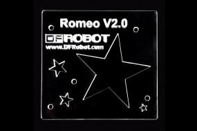 Acrylic Romeo Base - Star