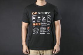 DFRobot Maker T-shirt (L)