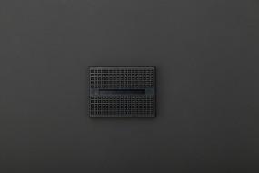 Mini Bread Board Self Adhesive - Black