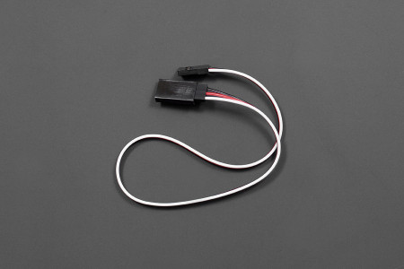 Gravity: Servo extension cable 300mm