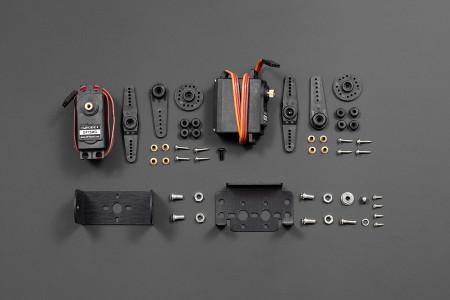 IMG_44 450x300 df15mg tilt pan kit (15kg) dfrobot Servo Hydraulic Diagram at crackthecode.co