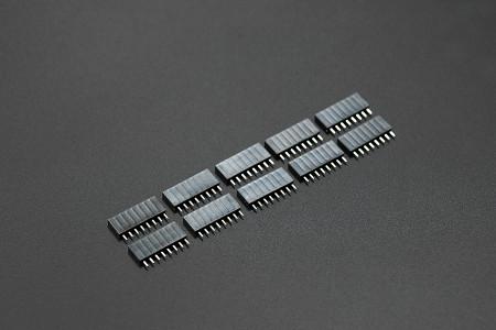 Arduino Female  Header-8 Pins- 10 Pcs