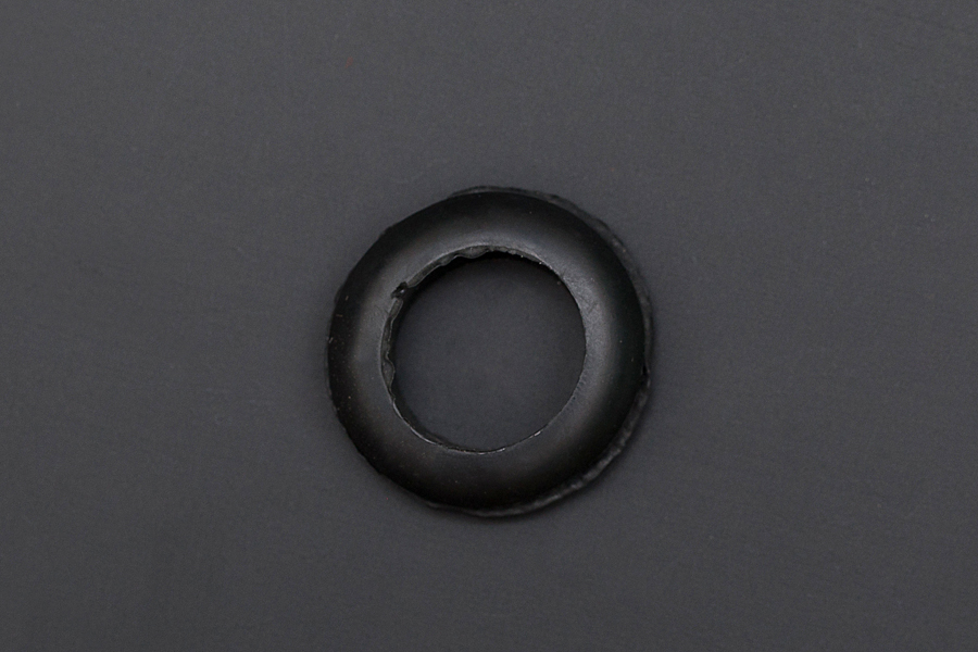 URM ultrasonic sensor Rubber Ring