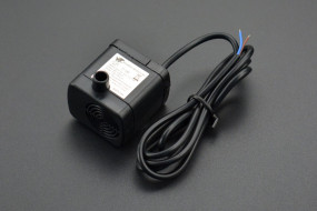 Immersible Pump & WaterTube