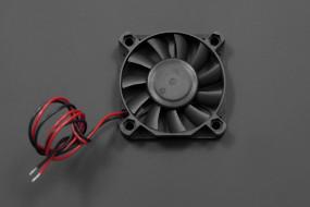 Extruder 50mm Fan