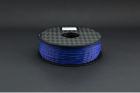 "1.75mm (0.07"") PLA (1kg) - Blue(Discontinued)"