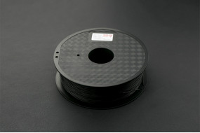 1.75mm PLA (1kg) - Black(Discontinued)
