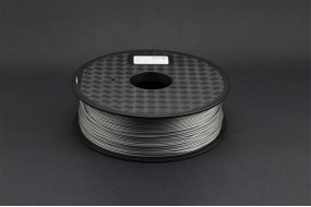 1.75mm PLA (1kg) - Silver