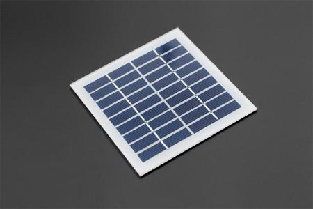 Solar Panel (9v 220mA)