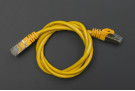 CAT 5 Ethernet Cable (1m Metal Connector)