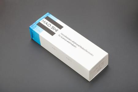 Industrial pH Electrode - Armor Casing