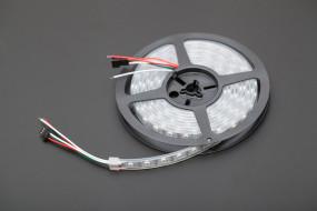 Digital RGB LED Strip 60 LED - (3m)(weatherproof)