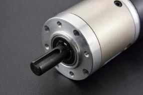 12V 168P Gear Motor with Encoder
