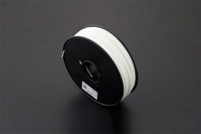 1.75mm PLA (750g) - White