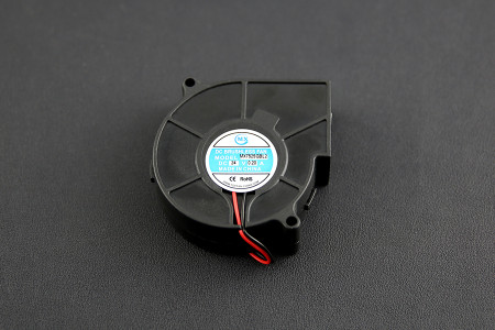 Brushless DC Fan For Mainboard