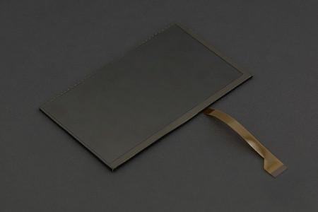 """7"""" 1024 x 600 IPS Display for LattePanda V1.0"""