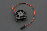 Aluminum Heatsink Cooling Fan for LattePanda