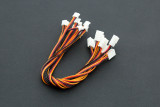 Gravity Sensor Cable For LattePanda V1.0 (10 Pack)