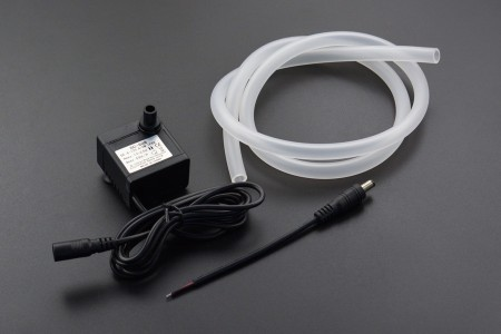 DC Mini Immersible Water Pump (6V~12V)