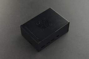 Metal Case with Heatsink & Fan for Raspberry Pi 4 Model B