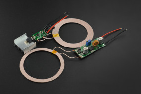 Wireless Charging Module 5V/5A