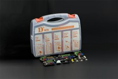 D3 Kit - A Comprehensive Kit for Education
