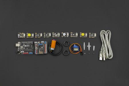 Gravity: Stater Kit for Ardublock