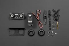 Ultrasonic Scanner kit(180°)