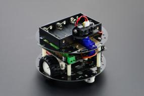 MiniQ Discovery Arduino Robot Kit