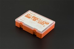 Starter Kit for Intel® Edison/Galileo