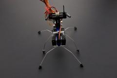 Insectbot Hexa Robot Kit - Arduino/iOS Compatible