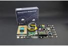Advanced Kit for Raspberry Pi 2 (Windows 10 IoT Compatible)