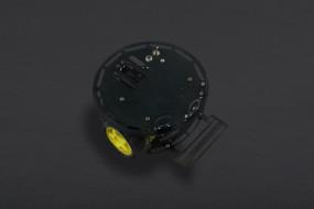 Turtle: 2WD Arduino Mobile Robot Platform