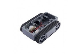 RP5 Tracked Mobile Tank Base (DISCONTINUED)