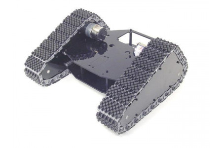 Tri-Track Chassis Kit (no electronics)