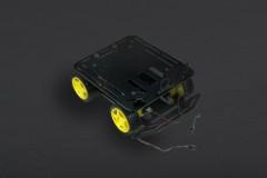 Baron-4WD Mobile Platform