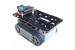 Tank Platform Kit for Arduino (Discontinued)