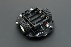 MiniQ 2WD Complete Kit v2.0 (Arduino Compatible)